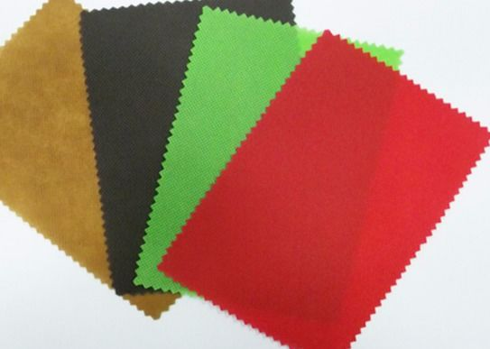 Spunbonded Non Woven Polypropylene Fabric For Packing Bags10gsm - 300gsm Multi Color