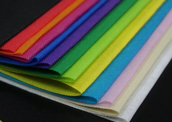 Anti-Flame 100% Virgin Polypropylene Non Woven Interlining Fabric for Furniture Upholstery